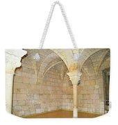 Monastery Of St. Bernard De Clairvaux 3 Weekender Tote Bag