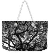 Monastery Tree Weekender Tote Bag