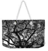 Monastery Tree Weekender Tote Bag