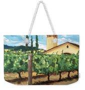 Mondavi Vineyard, Napa Weekender Tote Bag