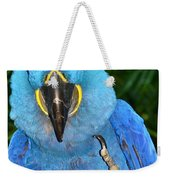 Monday For The Birds Weekender Tote Bag
