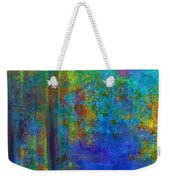 Monet Woods Weekender Tote Bag