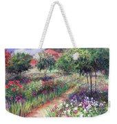 Monet's Garden  Weekender Tote Bag