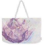 Monet's Tulip Weekender Tote Bag