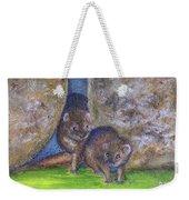 Mongoose #511 Weekender Tote Bag