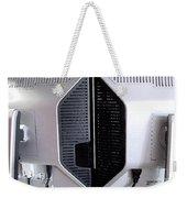 Monitaur Weekender Tote Bag