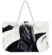 Monk Weekender Tote Bag