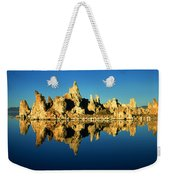 Mono Lake California Sunset - Landscape Weekender Tote Bag