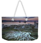 Mono Lake Weekender Tote Bag