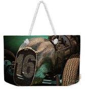Monoskate George Reed Special Weekender Tote Bag