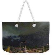 Monroe Winter 97 Weekender Tote Bag