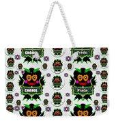 Monster Trolls In Fashion Shorts Chanel Versa Prada Weekender Tote Bag