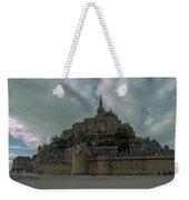 Mont Saint Michel 1 Weekender Tote Bag