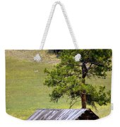 Montana Ranch 2 Weekender Tote Bag