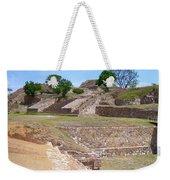 Monte Alban 3 Weekender Tote Bag