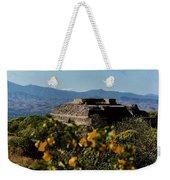Monte Alban 4 Weekender Tote Bag