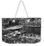 Monte Carlo 10b Weekender Tote Bag
