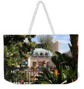 Monte Carlo 6 Weekender Tote Bag