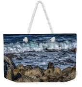 Montery County Coast, California Weekender Tote Bag