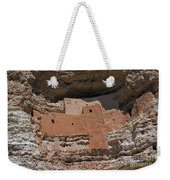 Montezuma Castle National Monument Weekender Tote Bag