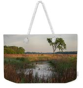 Montezuma Morning Weekender Tote Bag