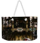 Montmartre Carousel Weekender Tote Bag