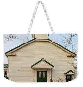 Montour Methodist Weekender Tote Bag
