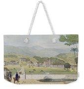 Montpelier Estates - St James Weekender Tote Bag