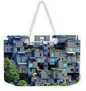 Montreal 42 Weekender Tote Bag