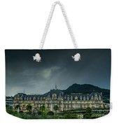 Montreux Palace Weekender Tote Bag