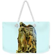 Monument Aux Morts 7 Weekender Tote Bag