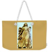 Monument Aux Morts 8 Weekender Tote Bag