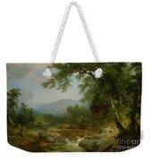 Monument Mountain - Berkshires Weekender Tote Bag