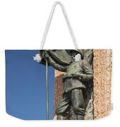 Monument Of The Republic Weekender Tote Bag