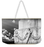 Monument Particular In Rome Weekender Tote Bag