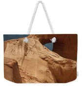 Monument Valley Arch 7369 Weekender Tote Bag