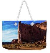 Monument Valley Corral Weekender Tote Bag