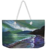 Moods Of Tioman 3 Weekender Tote Bag