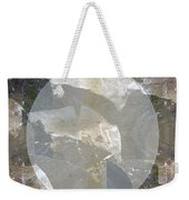 Moon Art On Stone Digital Graphics By Navin Joshi By Print Posters Greeting Cards Pillows Duvet Cove Weekender Tote Bag by Navin Joshi