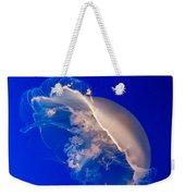Moon Jelly Series #3 Weekender Tote Bag