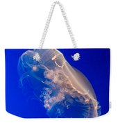 Moon Jelly Series #2 Weekender Tote Bag