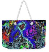Moon Of Another Planet Weekender Tote Bag
