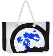 Moon Set Weekender Tote Bag