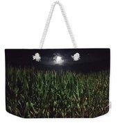Moon Stalk Weekender Tote Bag