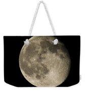 Moon3 Weekender Tote Bag