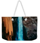Mooney Falls Weekender Tote Bag