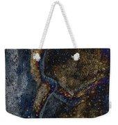 Moonlight Dancer Weekender Tote Bag