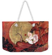Moonlight Lullaby Weekender Tote Bag