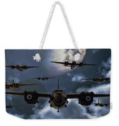 Moonlight Marauders Weekender Tote Bag