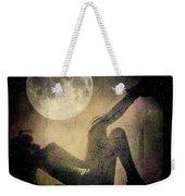 Moonlight Tanning V3 Weekender Tote Bag